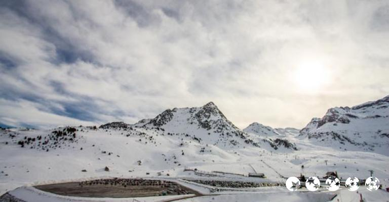 Picture Aragon: Formigal