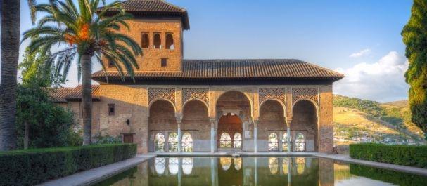 Fotografía de Andalucía: Granada