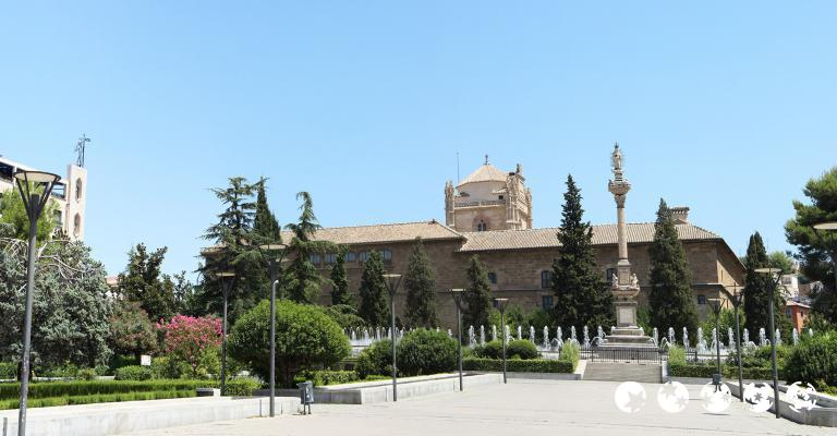 Photo Espagne: Granada