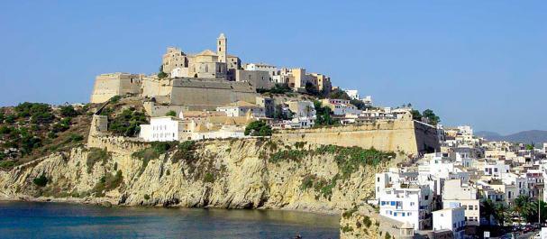 Fotografía de Ibiza: Ibiza