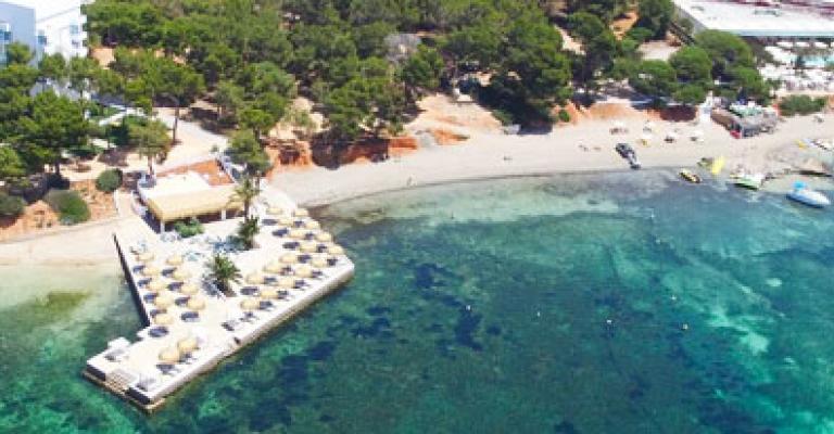 Fotografía de Ibiza