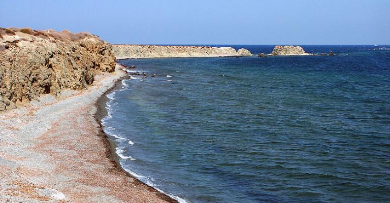 Fotografía de Isla de Tabarca: Playa de la Tabarca