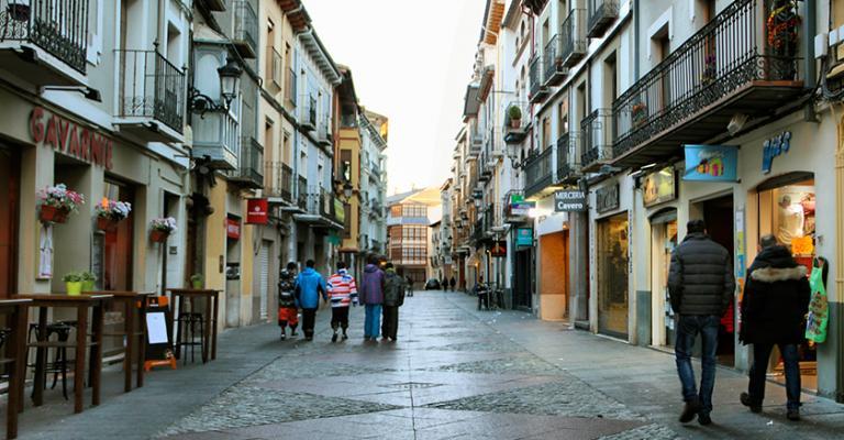 Fotografía de Aragón: Jaca