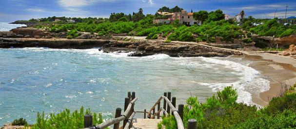 Fotografía de L'Ametlla De Mar: L'Ametlla de Mar
