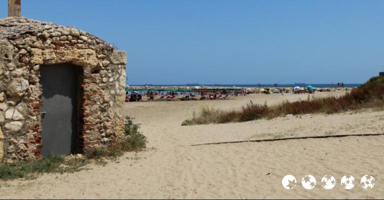 Foto Catalogne: La Pineda