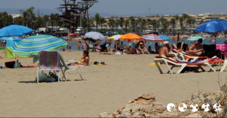 Photo Catalogne: La Pineda