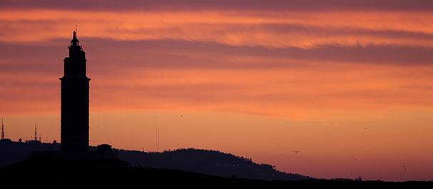 Fotografía de Pontevedra: Galicia