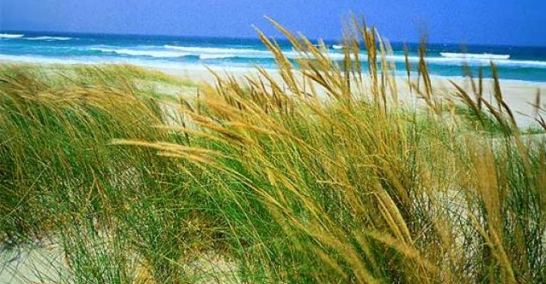 Foto von Laxe: Playa de Traba
