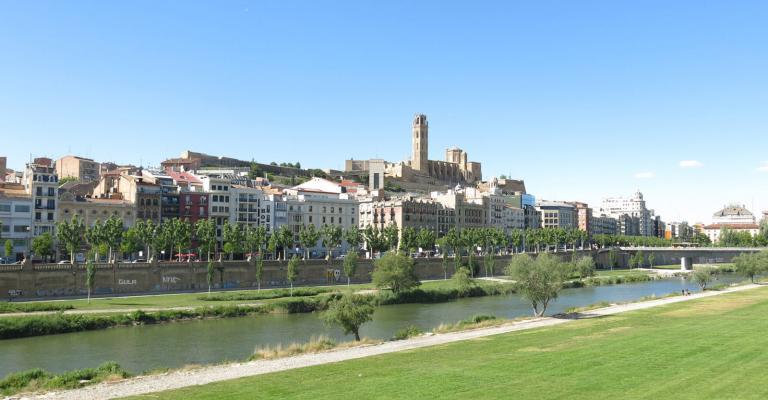 Fotografía de Lleida: LLeida