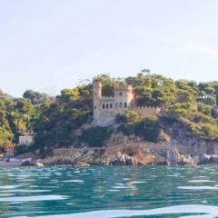 Sa Caleta Playa y Castillo de Playa