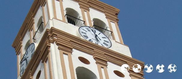 Fotografía de Andalucía: Marbella