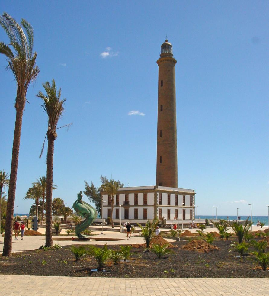 Hotels In Maspalomas, Gran Canaria