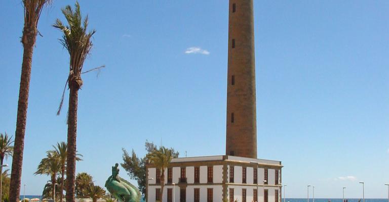 Picture Maspalomas: El Faro de Maspalomas