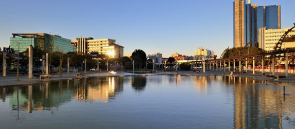 Fotografía de Murcia: Murcia Skyline