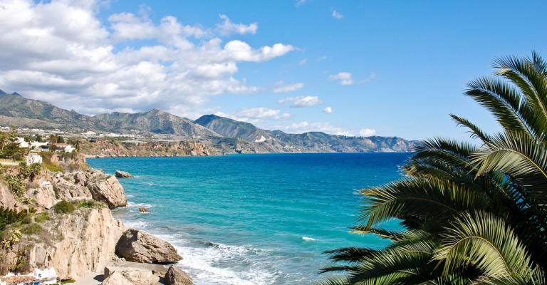 Foto von Andalusien: Nerja