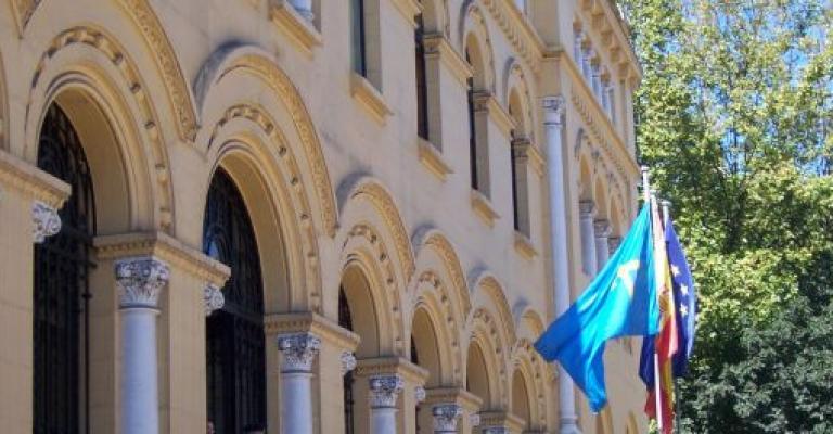 Fotografía de Oviedo: Oviedo
