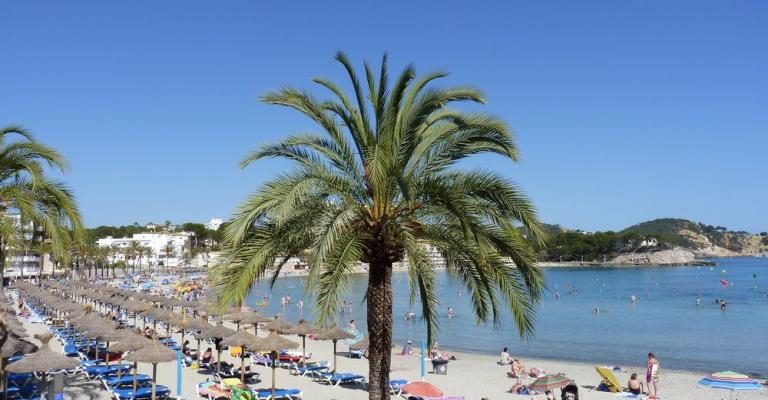 Photo Îles Baléares: Palma de Mallorca playa