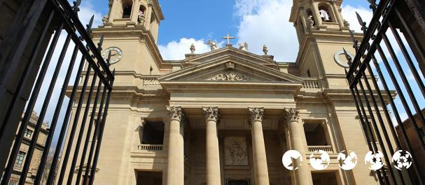 Picture Pamplona: Catedral