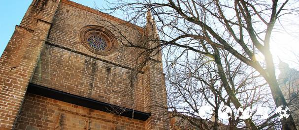 Picture Pamplona: Iglesia