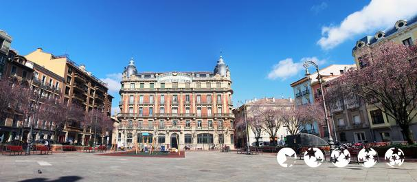 Picture Pamplona: Pamplona