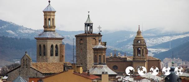 Picture Pamplona: Tejados