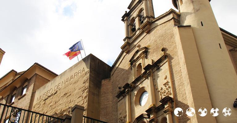 Foto von Pamplona: Museo