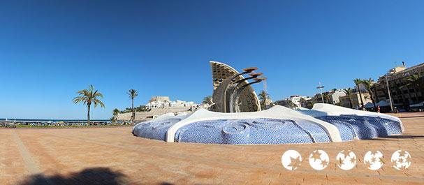 Fotografía de Comunidad Valenciana: Peñiscola