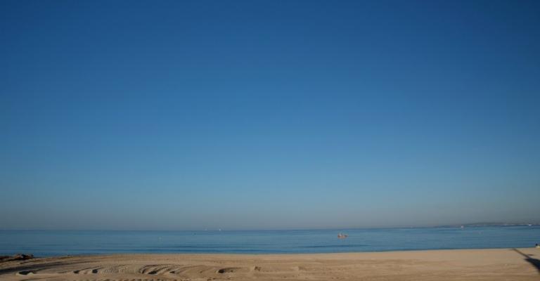 Foto von Playa de Palma: Playa de Palma