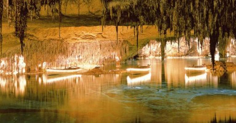 Picture Porto Cristo: Cuevas del Drach, Porto Cristo