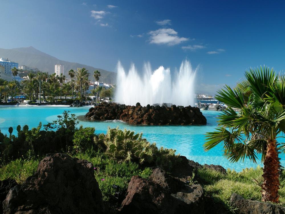Hoteles en puerto de la cruz isla de tenerife tu hotel - Hoteles en puerto de la cruz baratos ...