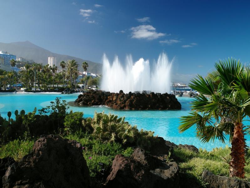 Hoteles en puerto de la cruz isla de tenerife tu hotel en - Ofertas hoteles puerto de la cruz ...