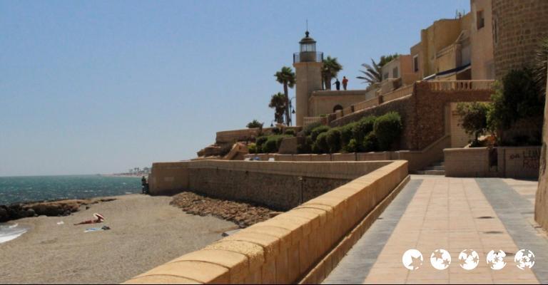Foto Roquetas de Mar: Roquetas de Mar