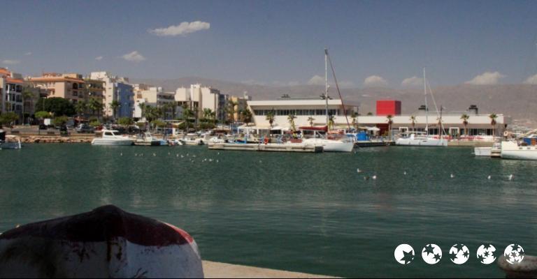 Foto von Almería: Roquetas de Mar