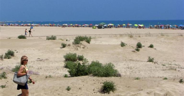 Fotografía de Sagunto: Playas