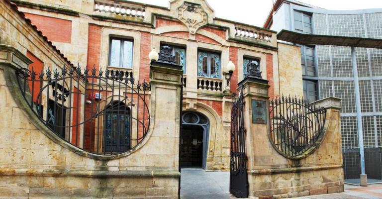Fotografía de Salamanca: Casa de Lis