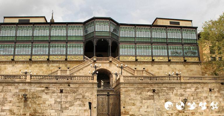 Fotografia de Salamanca: Salamanca