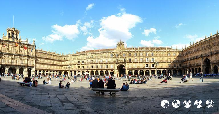 Fotografía de Salamanca: Salamanca