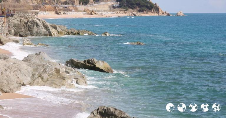 Foto : Sant Pol de Mar