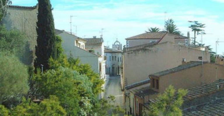 Foto Sant Vicenç de Montalt: Sant Vicenc de Montalt