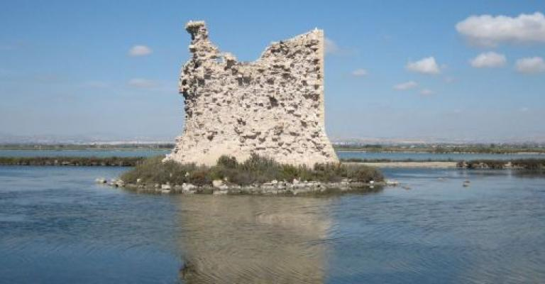 Fotografía de Santa Pola: La Torre de Tamarit