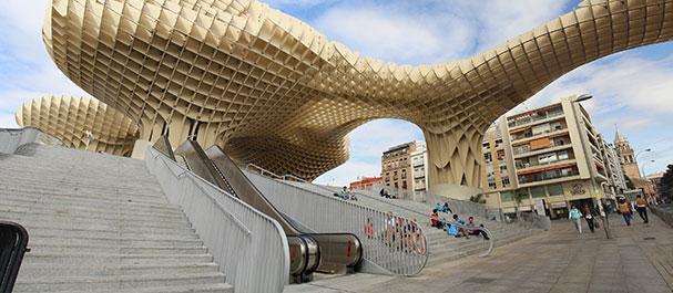 Fotografía de Sevilha: Sevilla