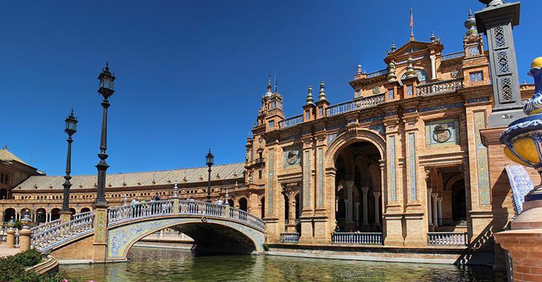 Fotografía de Sevilla