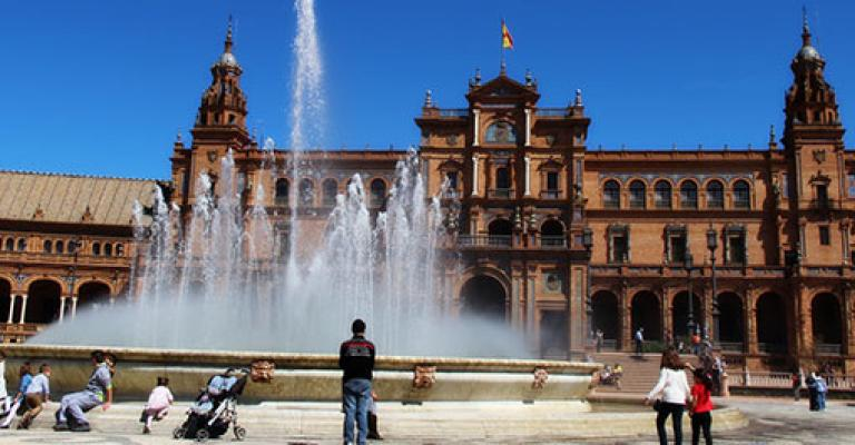 Picture Spain: Sevilla