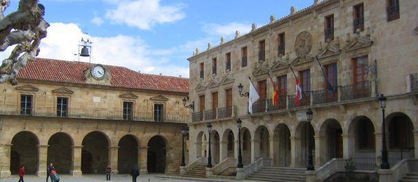 Fotografía de Soria: Plaza Mayor