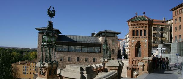 Fotografía de Teruel: Teruel