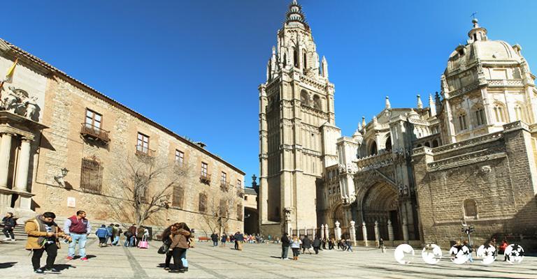 Fotografía de Castilla-La Mancha: Toledo