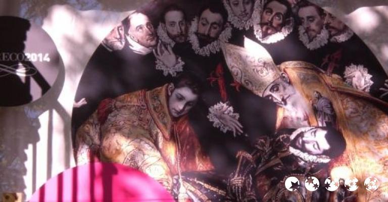 Fotografía de Toledo: Toledo, el año de El Greco