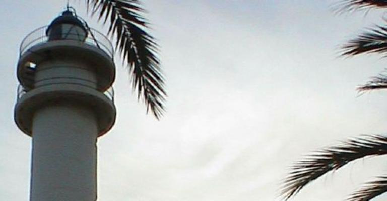 Fotografía de Torre del Mar: El Faro