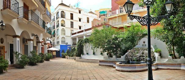 Fotografía de Andalucía: Torremolinos