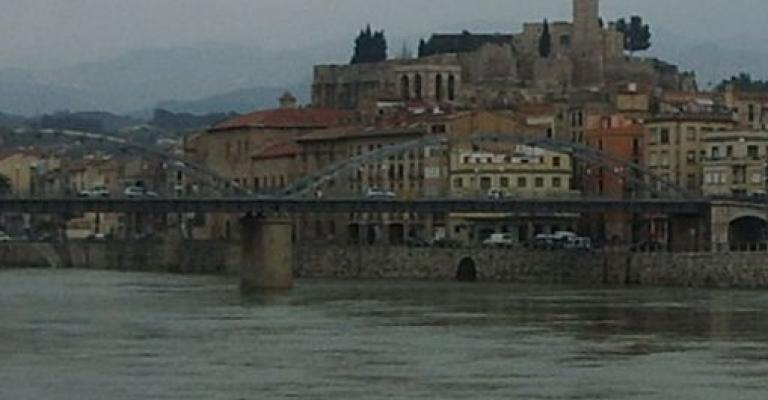 Foto von Tortosa: Tortosa